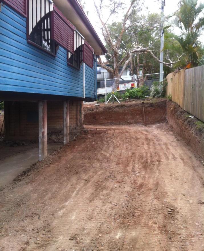 Otto Hire Excavation