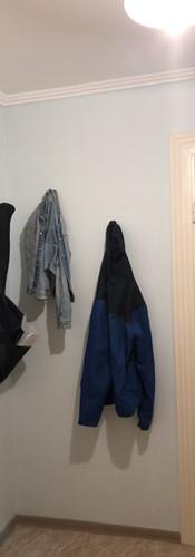 Coat corner