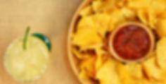 Nachos & Salsa