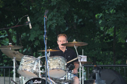 Drummer, Mike Casey
