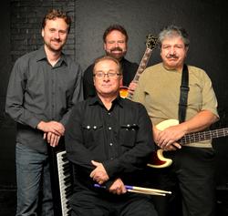 The B Street Rhythm Section