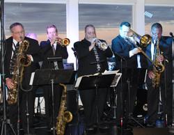 The B Street horns!!!  LEGENDARY!!!