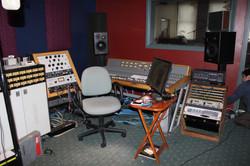 Project Sound Recording Studio