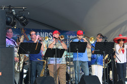 THAT horn section!!!