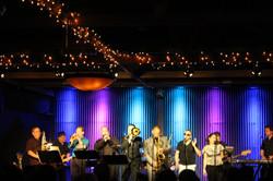 The fantastic Tupelo Music Hall