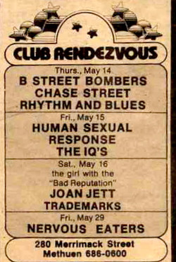 Club Rendevous
