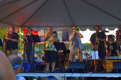Our legendary horn section