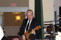 Mr. Jimmy Bass