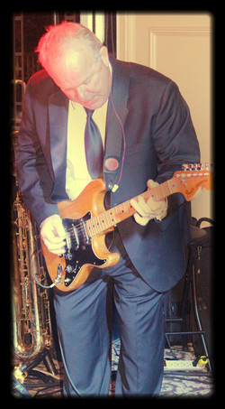 Mr. Jimmy 'Baho' Bass rippin' it up!