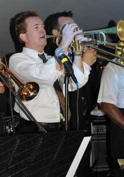 Mr. Russ Ryan- Trumpet