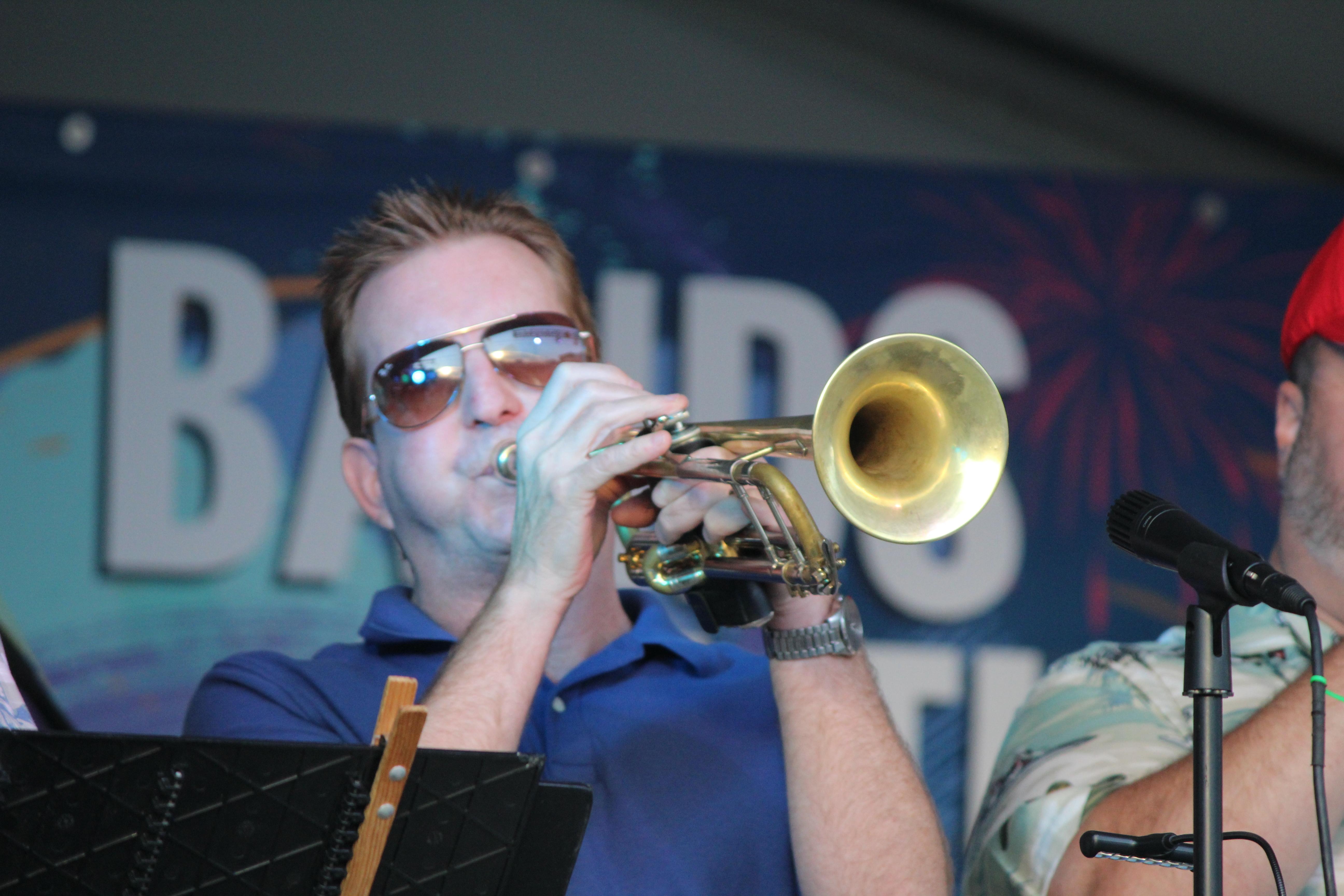 Russ Ryan- Salisbury 2015
