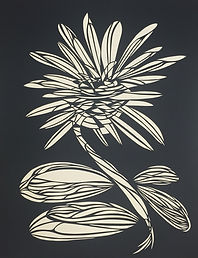 papercutting.dragonflylotusflower.2017.n
