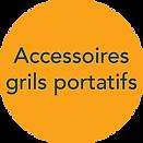 Accessoires  grils portatifs .png
