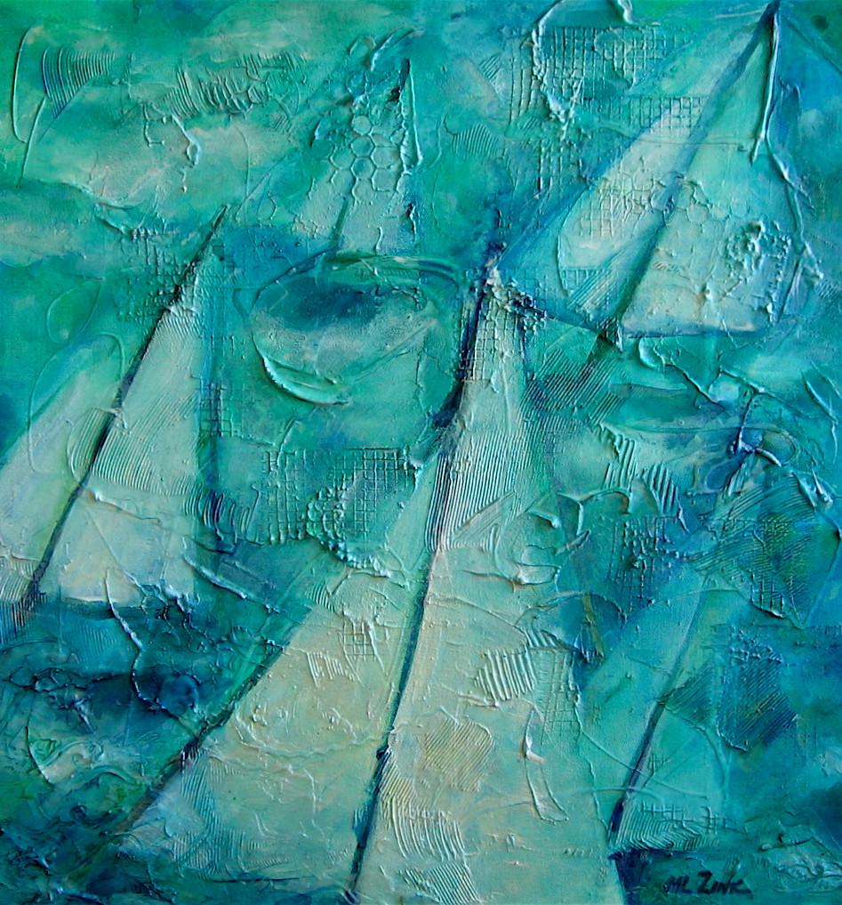 Sails This Way