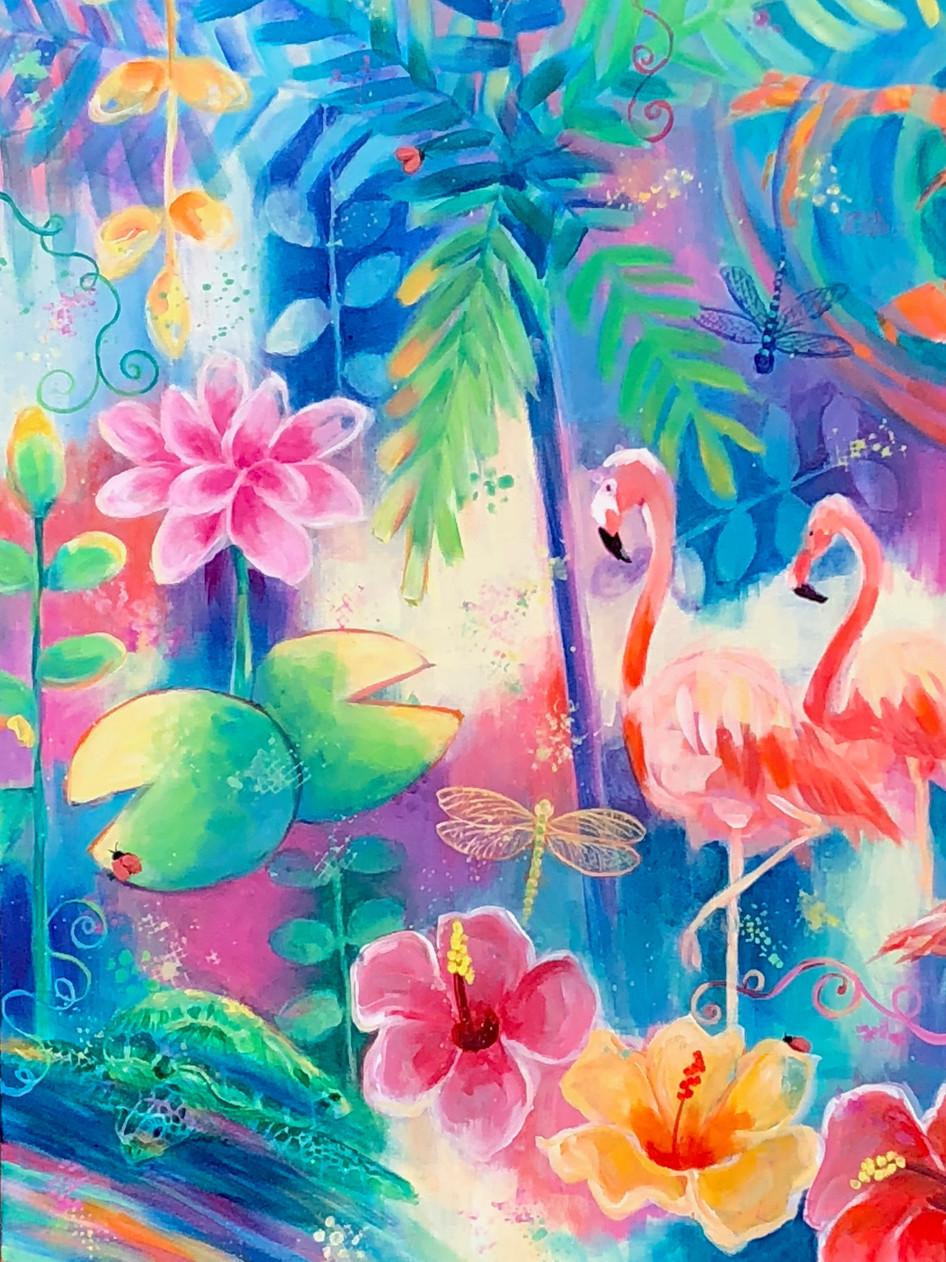 Tropical Dream 2