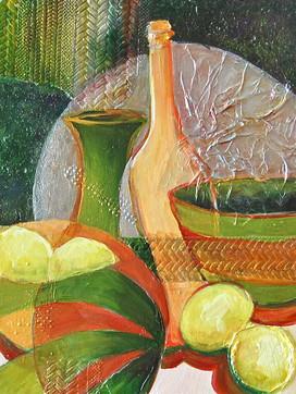 LIfe with Lemons 1
