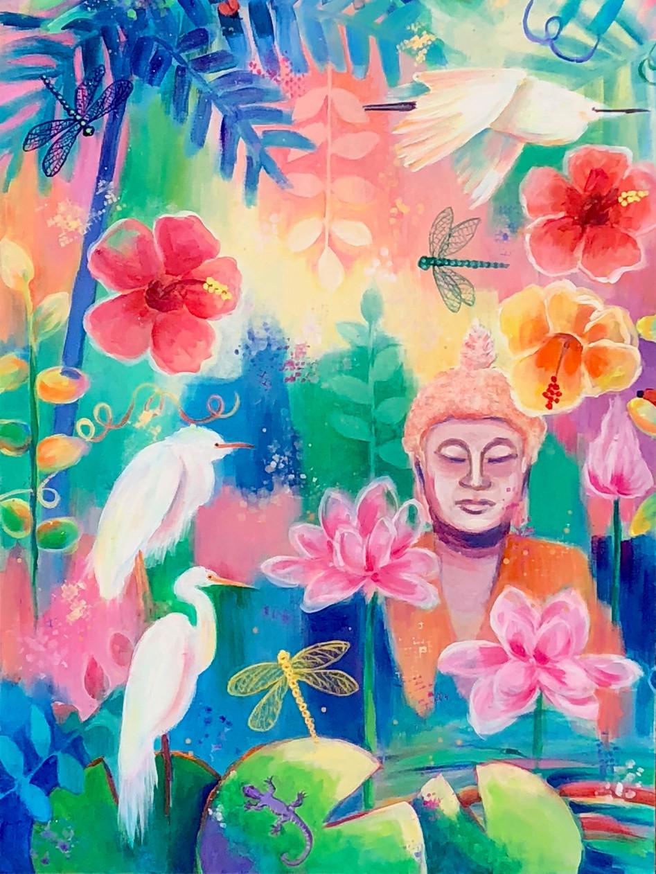 Tropical Dream 1