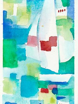 On the Sea, 2