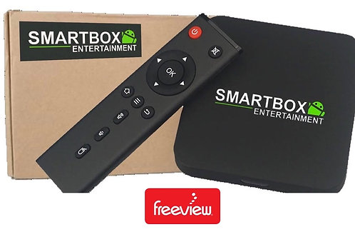 Smart Box - Freeview HD