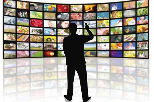 Premium HD Channels