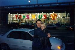 Nic with Daz - Vancouver - 1998.jpg