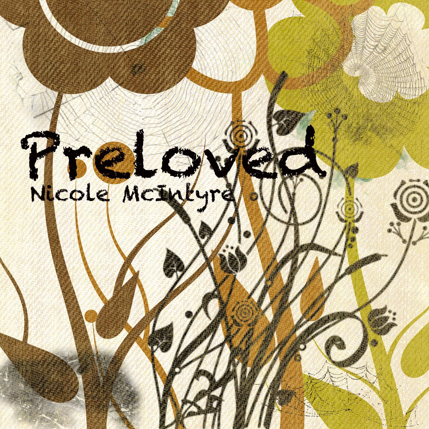 PreLoved album