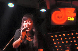 2015.6.14 JZ Club Shanghai, China