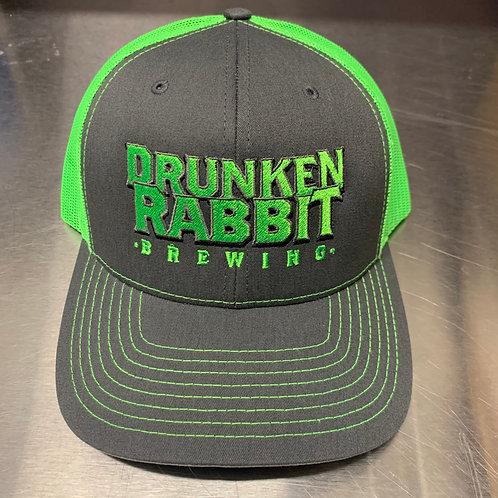 Hat - Snapback - Green