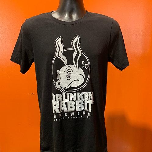 Crew T-shirt (Unisex) - Black