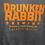 Thumbnail: Full Zip Hoodie - Orange Logo