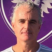 Goat Soccer Training Coach Skip
