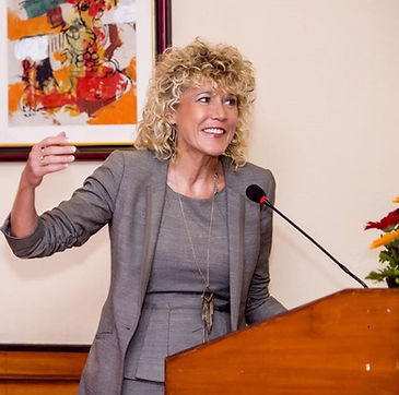 Dr. Anne Marie Woolsey CEO Founder Messa