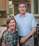 Susan and Rodney Barstein