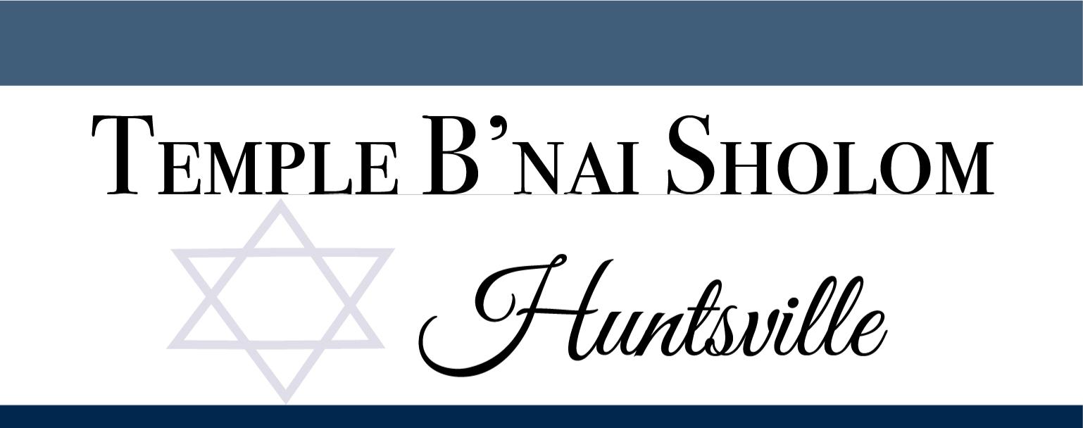 Bnai Shalom Huntsville