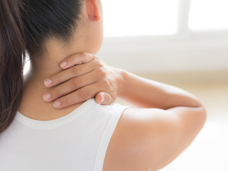 Dr. Tucker's Advice for Migraine Headaches and Neck Pain