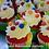 Thumbnail: CUPCAKES POUR LES FÊTES D'ENFANTS