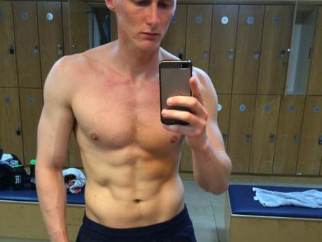 Do You Need To Train Abs To Get Abs?