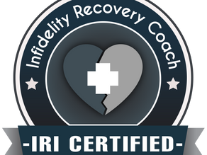 Certified Infidelity Recovery Coaching...is coming soon!