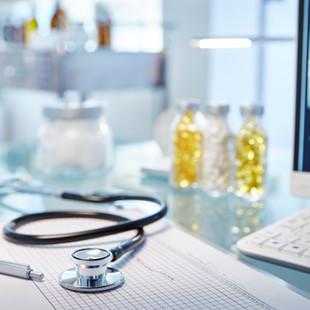 Dispositif d'aide pour les professionnels de santé libéraux et structures de soins ambulatoires