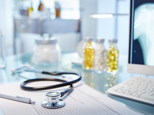 Dr. Michael J. Tracz endorses convalescent COVID-19 plasma