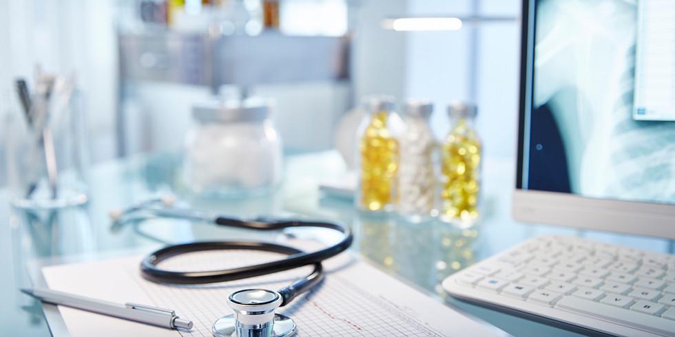 Vigilância Sanitária em tempos de pandemia
