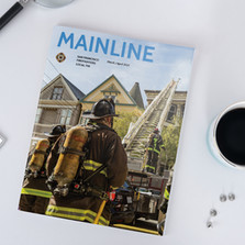 Mainline Magazine