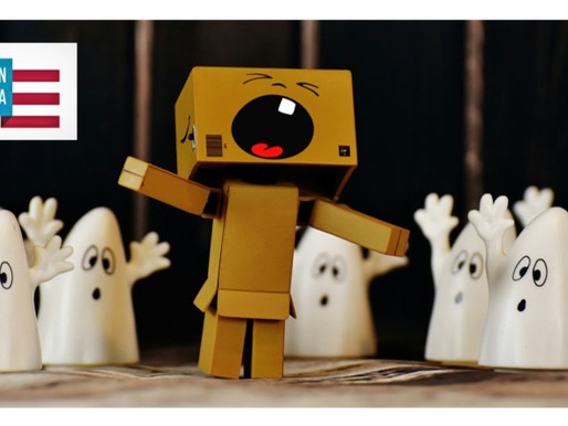 World Holidays - Hungry Ghost Day
