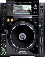 Pioneer-CDJ-2000-Models-Receive-Firmware