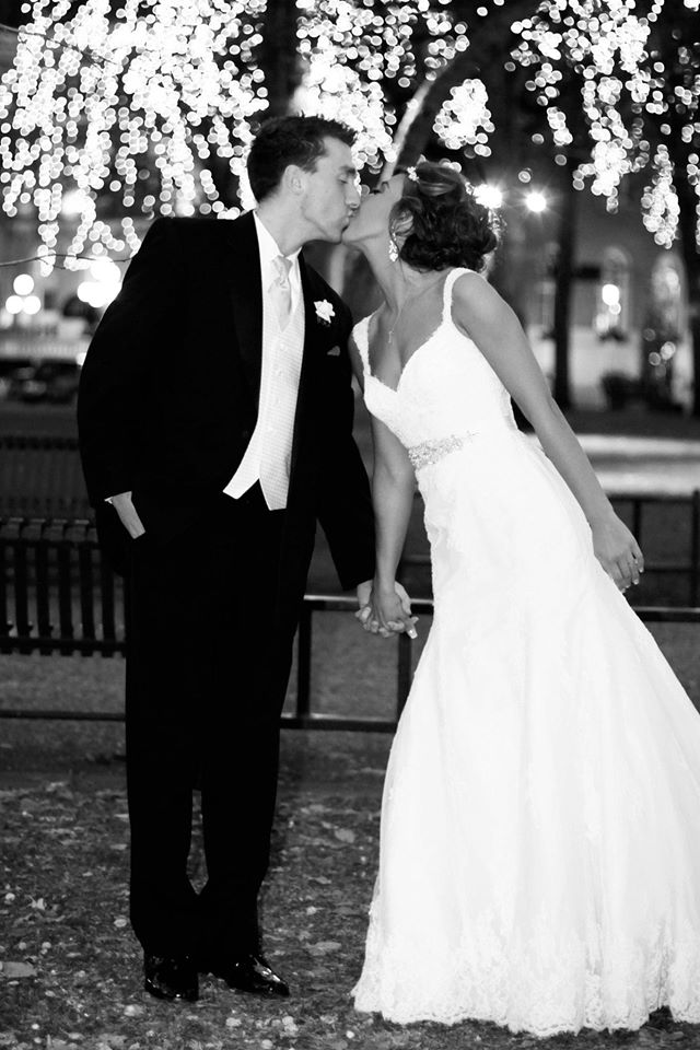 Kels Wedding