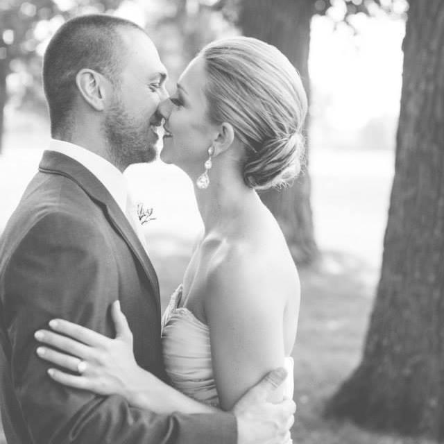 laurel wedding