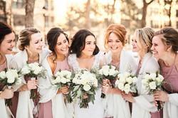 crystal wedding party 1