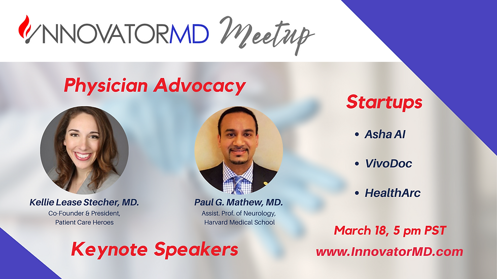 Physician Advocacy