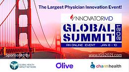 InnovatorMD Global Summit 2021
