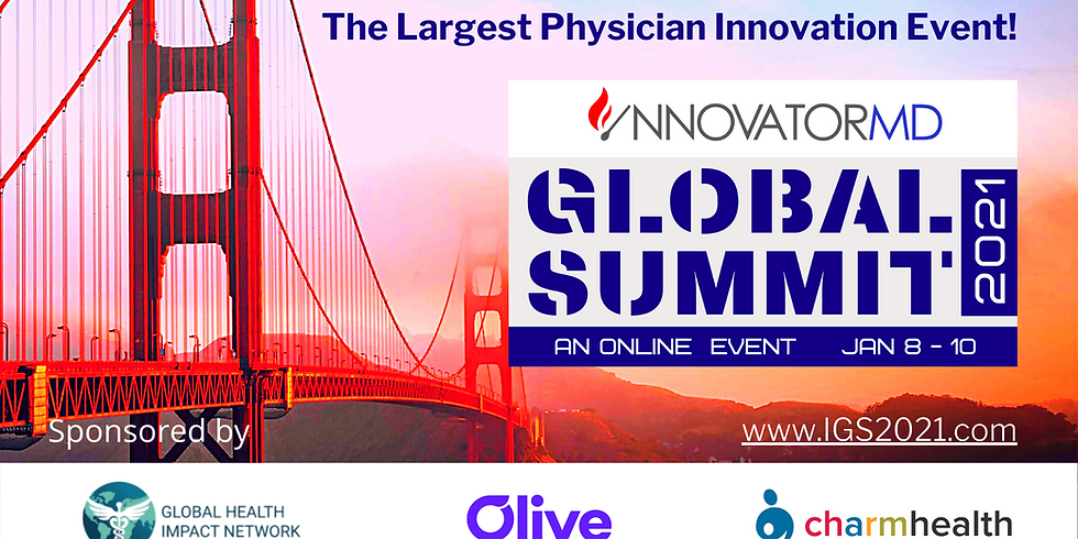 InnovatorMD Global Summit 2021 (1)